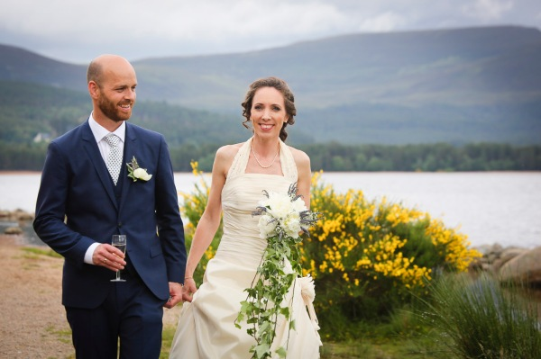 wedding photography at the Hilton Coylumbridge and Loch Morlich, Aviemore-1026 - Copy