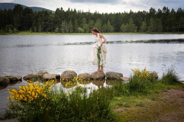 wedding photography at the Hilton Coylumbridge and Loch Morlich, Aviemore-1034 - Copy