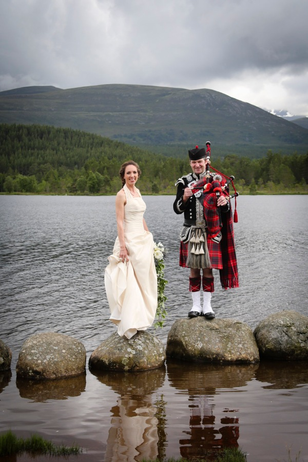 wedding photography at the Hilton Coylumbridge and Loch Morlich, Aviemore-1040 - Copy