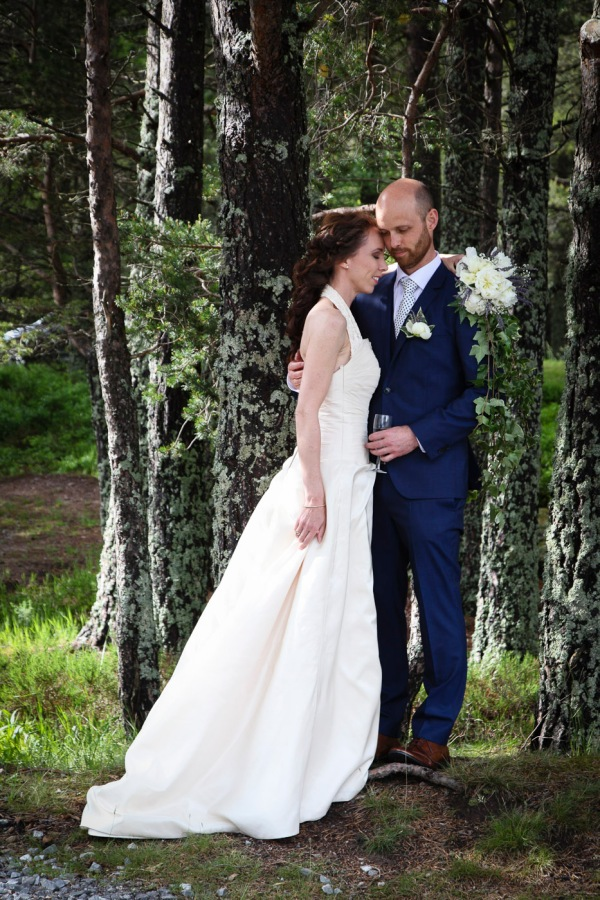 wedding photography at the Hilton Coylumbridge and Loch Morlich, Aviemore-1360