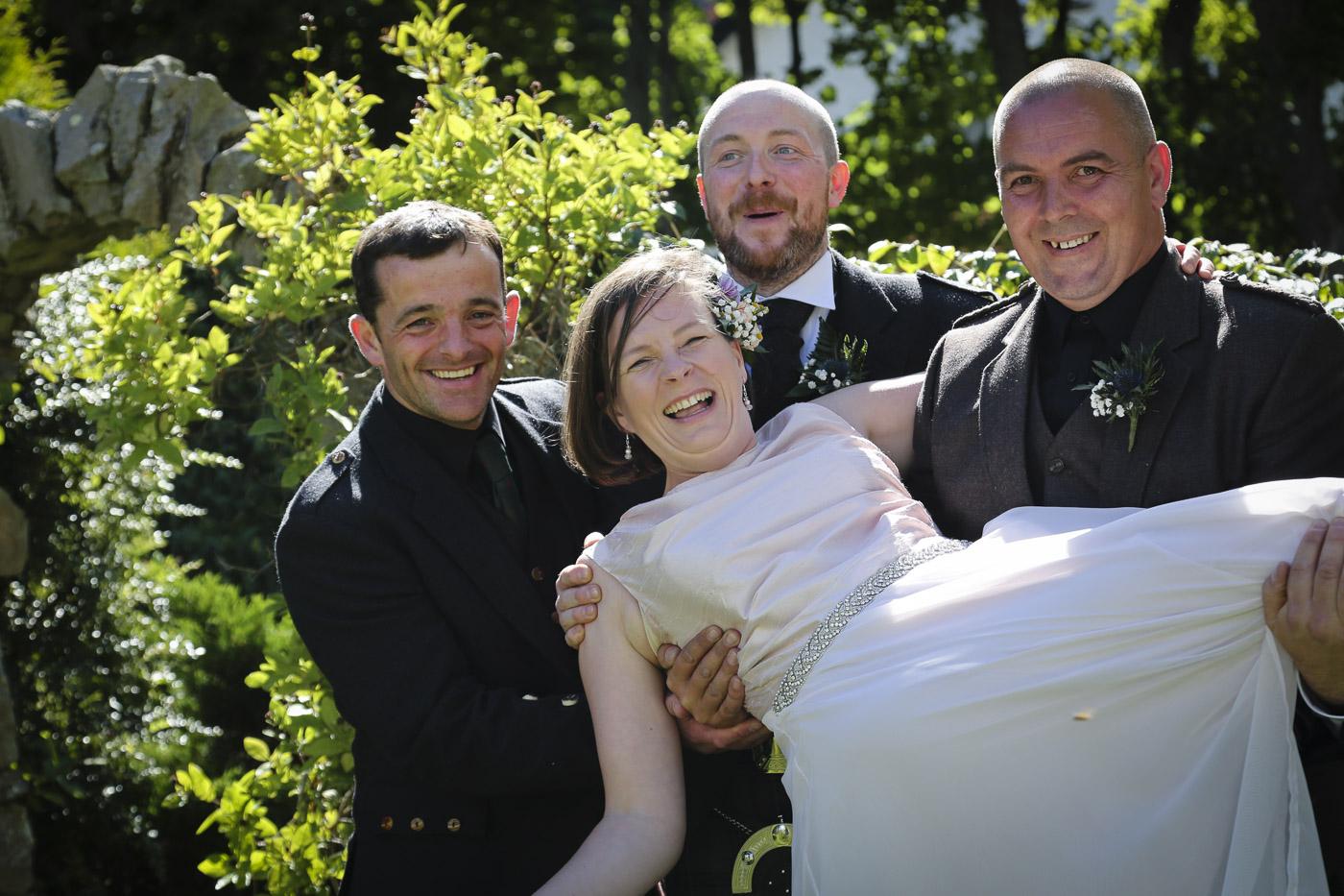wedding photography at Brora-3769