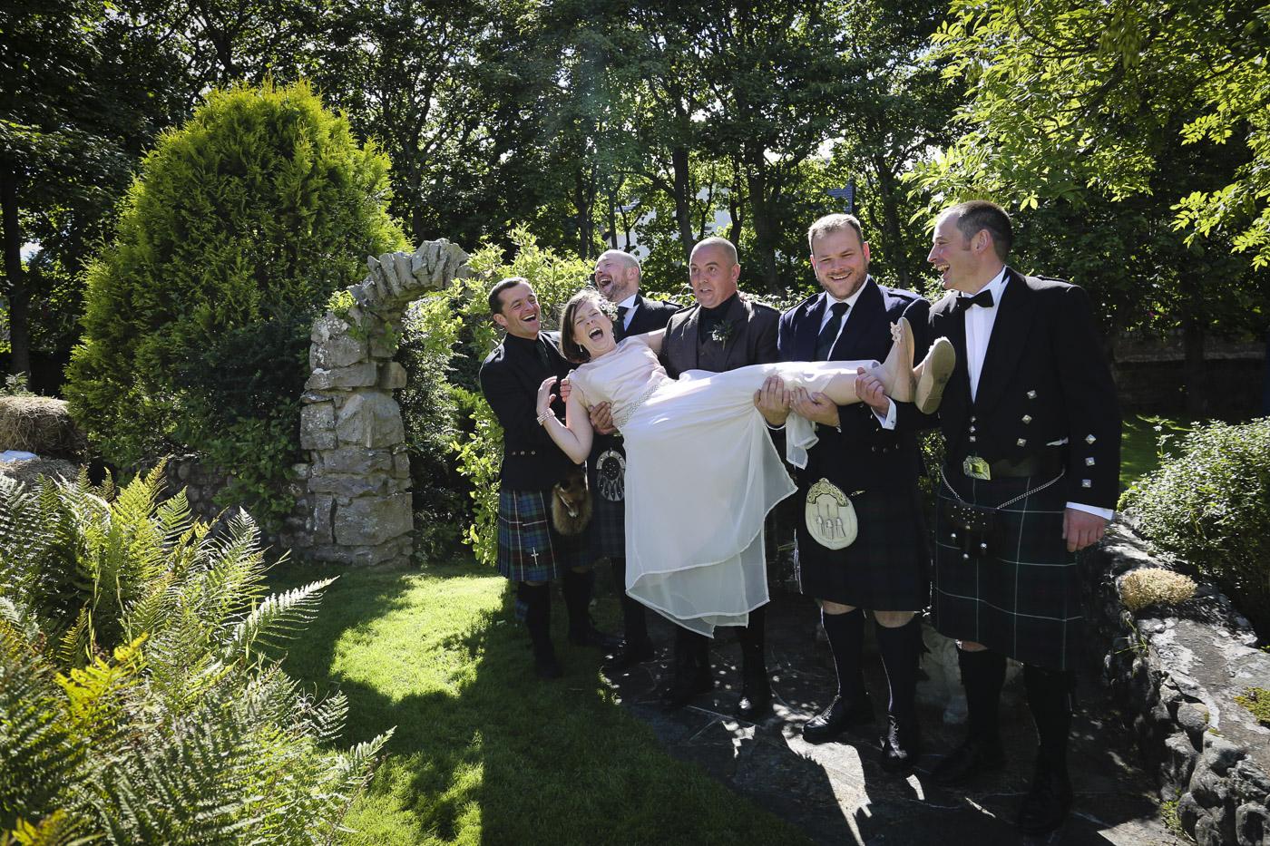 wedding photography at Brora-3771