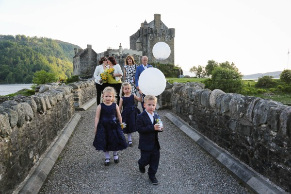Wedding photography at Eilean Donan Castle-2079